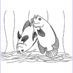 Tropical Fish Coloring Pages Luxury Photos Top 10 Free Printable Tropical Fish Coloring Pages Line