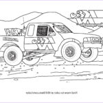 Truck Coloring Pages Beautiful Collection K&n Printable Coloring Pages For Kids