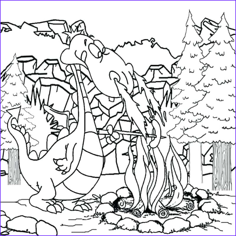 how to turn a picture into a coloring page