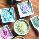 Turquoise Food Coloring Awesome Collection Diy Natural Food Coloring And Homemade Colored Sugar