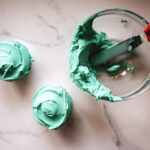 Turquoise Food Coloring Beautiful Photos How To Make Turquoise Food Coloring