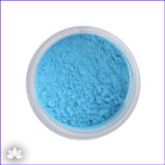 Turquoise Food Coloring Inspirational Photos Turquoise Petal Dust – Caljava Line