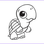 Turtle Coloring Book Beautiful Stock Learning Friends Turtle Coloring Printable