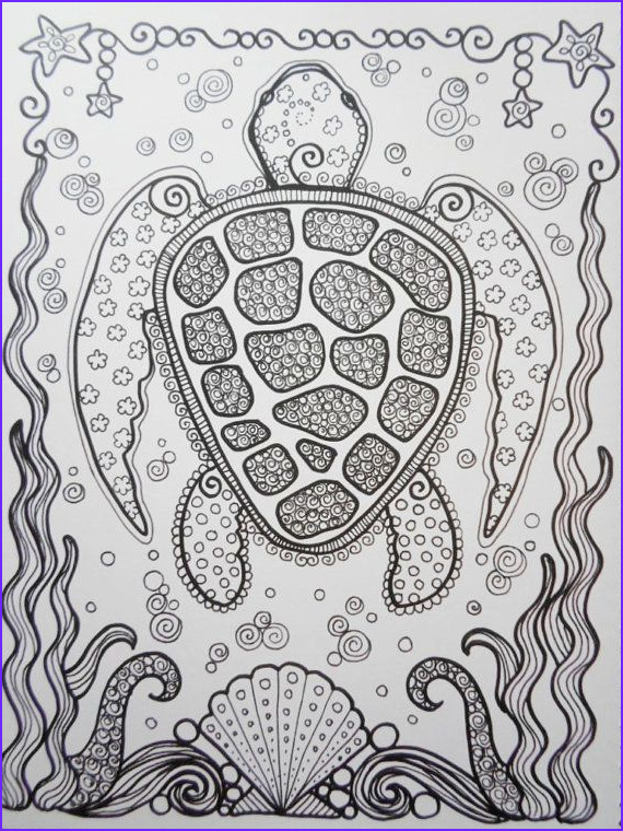 Turtle Coloring Books Inspirational Gallery Coloring Book Sea Turtles Coloring Book You Be the Artist