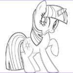 Twilight Sparkle Coloring Pages New Photos 3 Twilight Sparkle Coloring Page