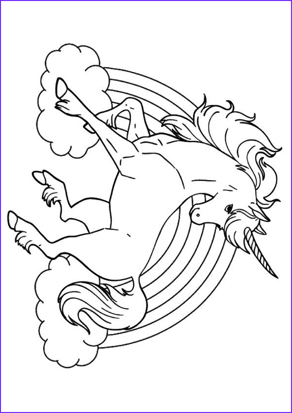 Unicorn Coloring Book Inspirational Image the 25 Best Unicorn Coloring Pages Ideas On Pinterest