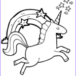 Unicorn Coloring Book New Gallery Free Unicorn Coloring Book Pages So Cute Fun Thrifty Mom