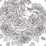 Unicorn Coloring Book New Image Pin By Terry Howard On Coloring Pages