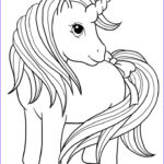 Unicorn Coloring Book Unique Photography Top 50 Free Printable Unicorn Coloring Pages Line