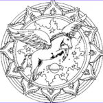 Unicorn Coloring Pages For Adults Awesome Photos Get This Free Printable Unicorn Coloring Pages For Adults