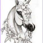 Unicorn Coloring Pages For Adults Beautiful Gallery Coloring For Adults Kleuren Voor Volwassenen