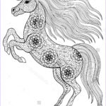 Unicorn Coloring Pages For Adults Beautiful Image Pin By Ulrica Flodin On 1a D Z Animals