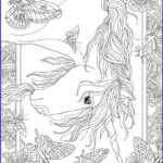 Unicorn Coloring Pages For Adults Beautiful Images The 25 Best Unicorn Coloring Pages Ideas On Pinterest