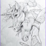 Unicorn Coloring Pages For Adults Cool Gallery Unicorn Coloring Pages Printable