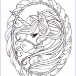 Unicorn Coloring Pages For Adults Elegant Photos Get This Free Printable Unicorn Coloring Pages For Adults