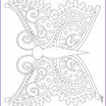 Unique Coloring Pages Awesome Collection Unique Spring & Easter Holiday Adult Coloring Pages