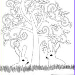 Unique Coloring Pages Awesome Image Unique Spring & Easter Holiday Adult Coloring Pages