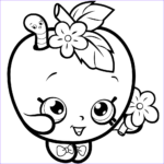 Unique Coloring Pages Awesome Stock 16 Unique and Rare Shopkins Coloring Pages