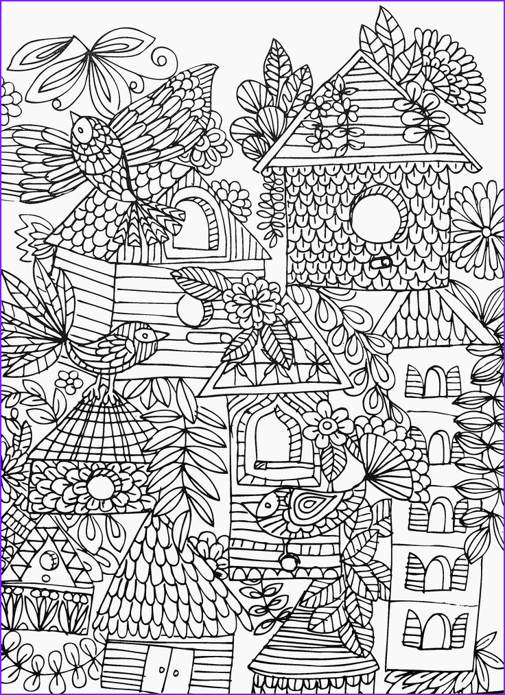 Unique Coloring Pages Elegant Collection 1000 Images About Coloring Pages for Adults On Pinterest