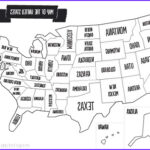 United States Map Coloring Page Cool Stock Printable Map Of The Usa