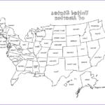 United States Map Coloring Page New Collection 4th Of July Coloring Pages