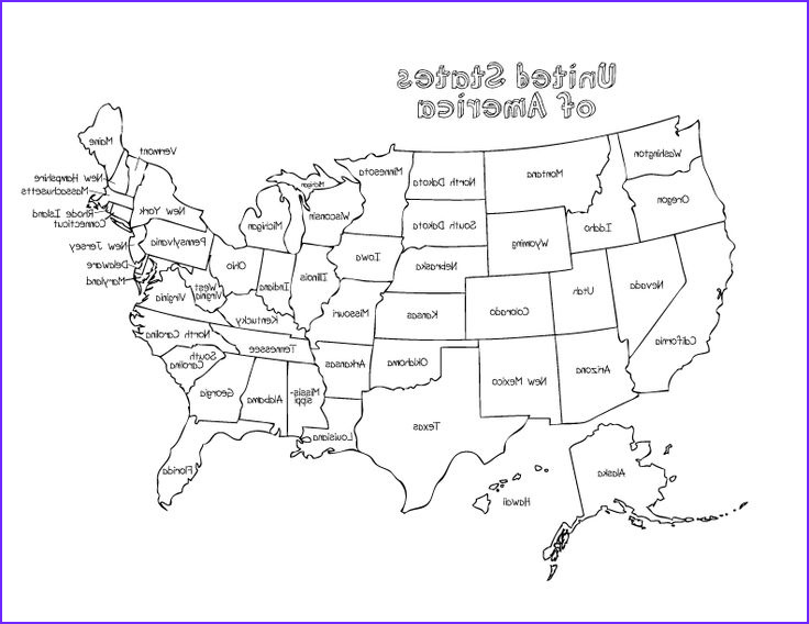 Us Coloring Map Elegant Photos Coloring Pages 4th Of July Summer Pinterest