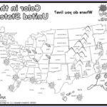 Us Map Coloring Beautiful Collection Us Map Coloring Page