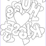 Valentine Coloring Pages Free Awesome Collection Free Printable Coloring Page Color Book Clip Art