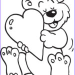 Valentine Coloring Pages Free Elegant Images An Overview Of All Kind Of Valentines Day Coloring Pages