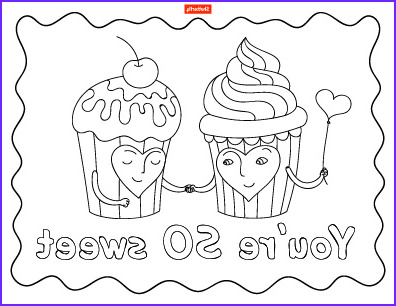 Valentine Day Coloring Pages Awesome Photography 15 Valentine's Day Coloring Pages for Kids