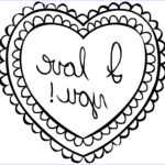 Valentine Day Coloring Pages Printable Cool Gallery Valentine Coloring Pages Best Coloring Pages For Kids