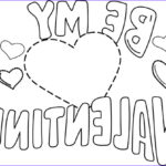 Valentine Day Coloring Pages Printable Cool Photos Valentine Day Coloring Pages Coloringsuite