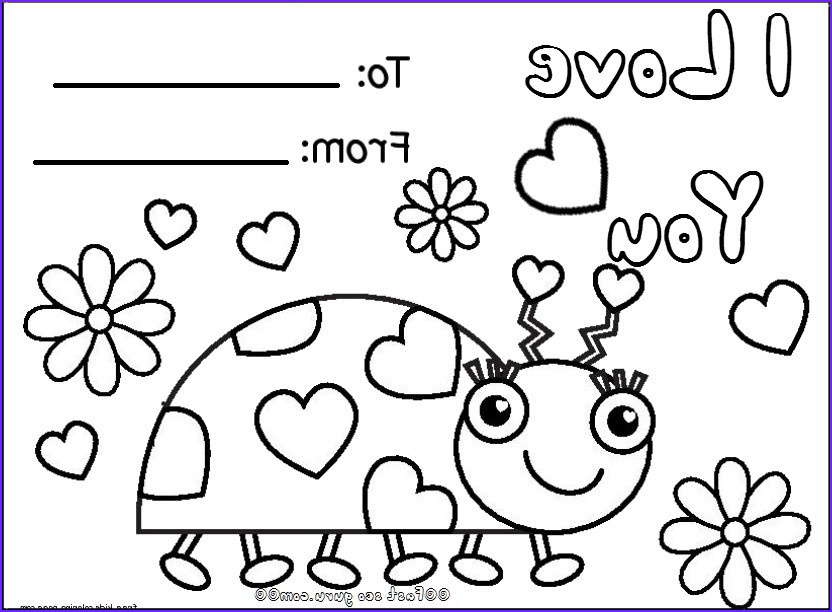 free happy valentines day cards printables