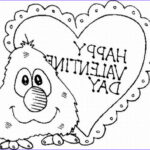 Valentine Day Printable Coloring Pages Cool Photos Free Printable Valentine Coloring Pages For Kids