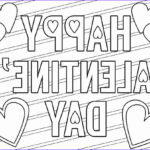 Valentine Day Printable Coloring Pages Luxury Photos 50 Valentine Day Coloring Pages For Kids