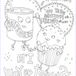 Valentines Coloring Sheet Beautiful Photography The Cutest Valentines Coloring Pages