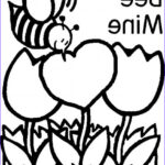 Valentines Coloring Sheet Unique Collection Free Printables Valentines Day Coloring Pages Valentine