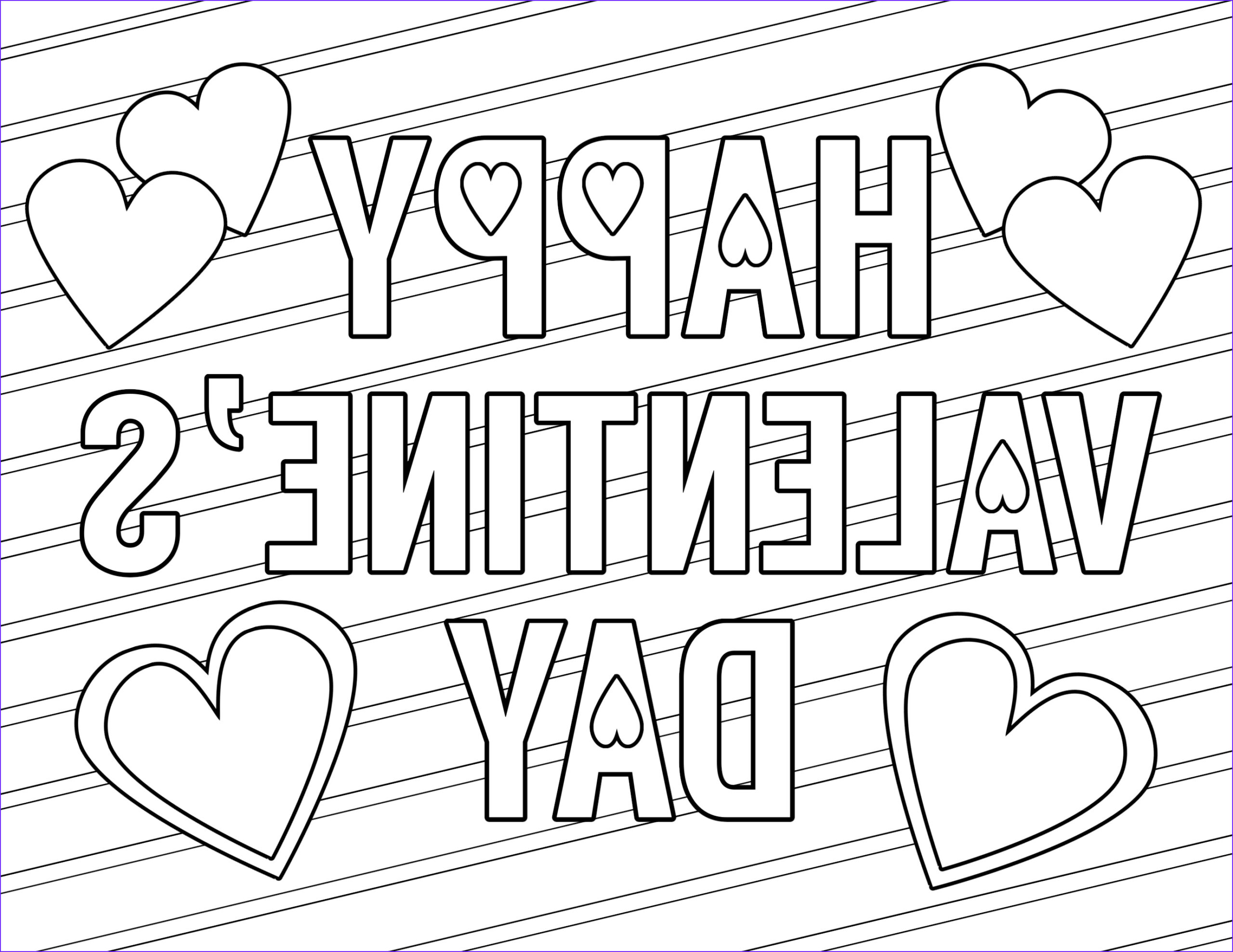 Valentines Printable Coloring Pages Beautiful Gallery Free Printable Valentine Coloring Pages Paper Trail Design