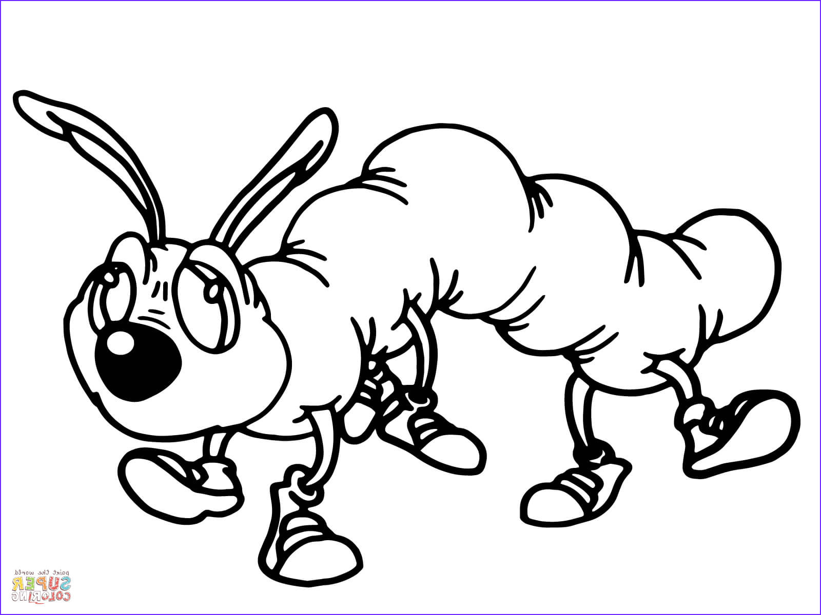 Very Hungry Caterpillar Coloring Page Best Of Image Simple Caterpillar Drawing at Getdrawings