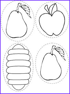 Very Hungry Caterpillar Coloring Page Luxury Stock Eric Carle Coloring Sheets Click Pic to Open 31 Page Pdf