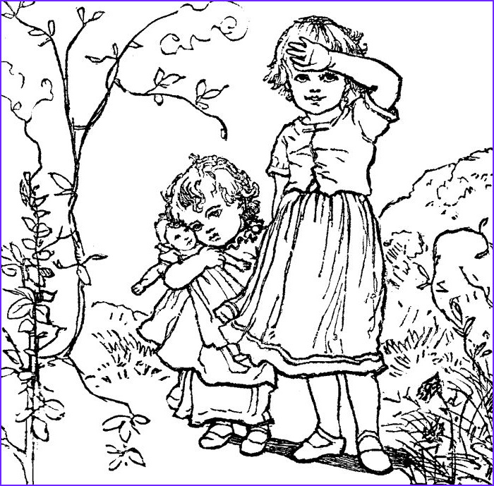 Vintage Coloring Book Beautiful Photography 17 Best Images About Public Domain Images On Pinterest