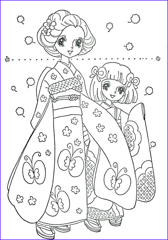 Vintage Coloring Book Best Of Photos Vintage Japanese Coloring Book 13 Mama Mia Picasa Web
