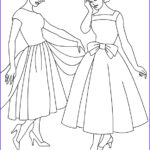 Vintage Coloring Books Awesome Photos Nicole S Free Coloring Pages Vintage Fashion Coloring Pages