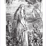 Vintage Coloring Books Elegant Images The Queen A Free Vintage Coloring Page
