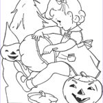 Vintage Coloring Books Luxury Image Coloring Pages Halloween On Pinterest