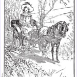 Vintage Coloring Books Luxury Photos Denise And Ted Noodles The Horse A Free Vintage