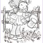 Vintage Coloring Books New Images 62 Best Images About Nurie Kawaii Coloring On Pinterest