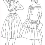 Vintage Coloring Pages Beautiful Images Nicole S Free Coloring Pages Vintage Fashion Coloring Pages