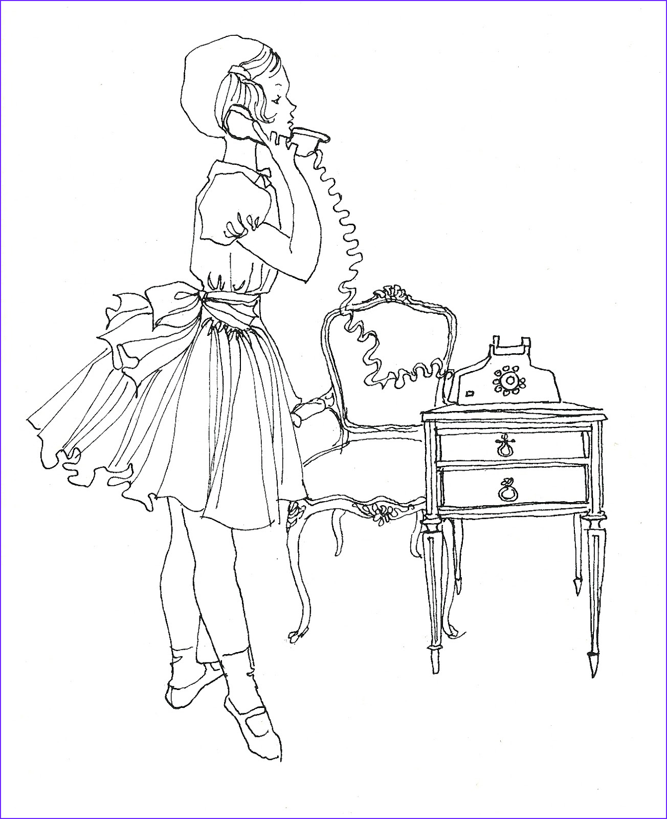 Vintage Coloring Pages Best Of Photos Free Vintage Digital Stamps Free Vintage Digital