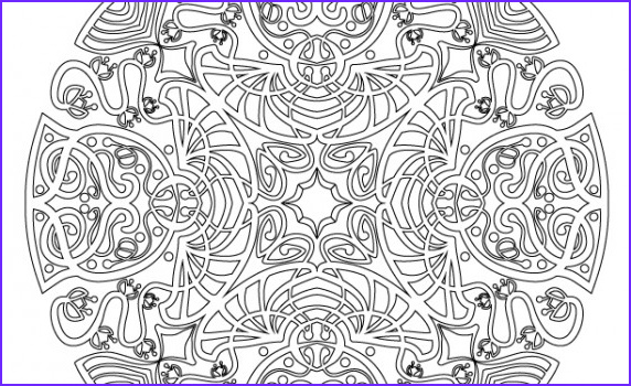 Vintage Coloring Pages Cool Gallery Adult Coloring Pages